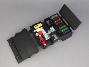Battery Distribution Amp Fuse Box 12 Volt Planet